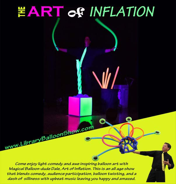 Art of Inflation