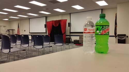 Main Meeting Room - Large