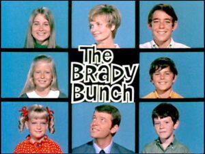 The Brady Bunch Squars